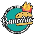 Logotipo Lanchonete do Bancario
