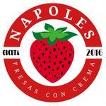 Logotipo Napoles