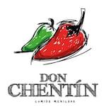 Logotipo Don chentin