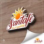 Logotipo Santafe