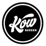 Logotipo Kow Burger