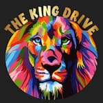 Logotipo The King Drive