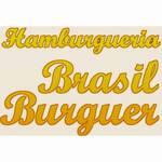 Logotipo Brasil Burguer
