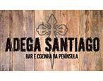 Logotipo Adega Santiago - Pinheiros