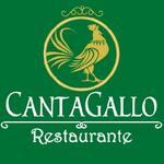 Logotipo Restaurante Cantagallo