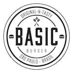 Logotipo Basic Burger