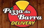 Logotipo Pizza da Barra