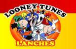 Logotipo Looney Tunes