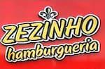 Logotipo Zezinho Hamburgueria