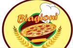 Logotipo Pizzaria Biagioni