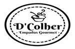 Logotipo D'colher Empadas e Delicias Gourmet