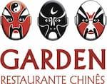 Logotipo Garden Restaurante Chinês