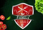 Logotipo Fit Family