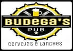Logotipo Budega's Pub