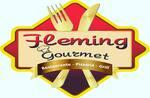 Logotipo Fleming Gourmet