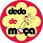 Logotipo Dedo de Moça