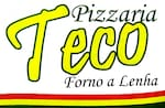 Logotipo Pizzaria Teco