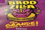 Logotipo Brodzilla