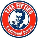 Logotipo The Fifties - Park Shopping São Caetano