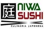 Logotipo Niwa Sushi