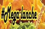 Logotipo #Mega Lanches