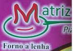 Logotipo Pizzaria Matriz