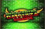 Logotipo Centro da Pizza