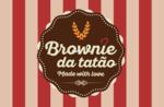Logotipo Brownie da Tatão