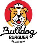 Logotipo Bulldog Burguer Cohama