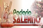 Logotipo Padaria Salerno
