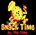 Logotipo Snack Time