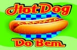 Logotipo Hot Dog do Bem