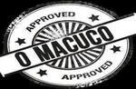 Logotipo O Macuco