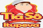 Logotipo Tia Sô Itupeva