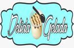 Logotipo Delícia Gelada