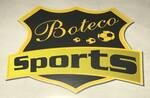 Logotipo Boteco Sports Ltda
