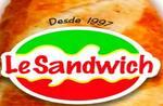 Logotipo Le Sandwich