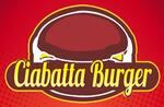 Logotipo Ciabatta Burger