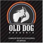 Logotipo Old Dog Dogueria - Taubate