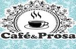 Logotipo Cafe & Prosa