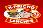 Logotipo K-pricho Lanches