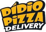 Logotipo Dídio Pizza Delivery - Castelo