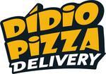 Logotipo Dídio Pizza Delivery - Jundiaí