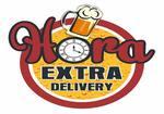 Logotipo Hora Extra Delivery