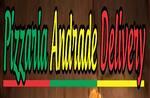 Logotipo Pizzaria Andrade Delivery