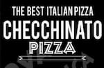 Logotipo Pizzaria Checchinato