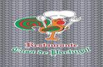 Logotipo Restaurante Casa de Portugal