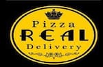 Logotipo Pizza Real