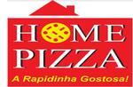 Logotipo Home Pizza Copacabana