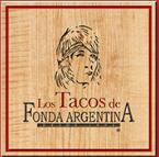 Logotipo Tacos Fonda Argentina Parroquia
